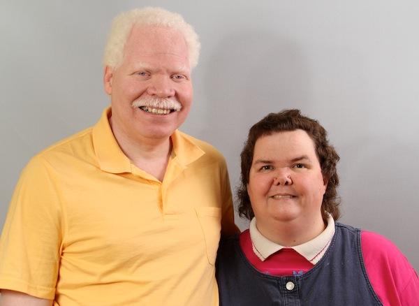 Ken & THeresa Taylor